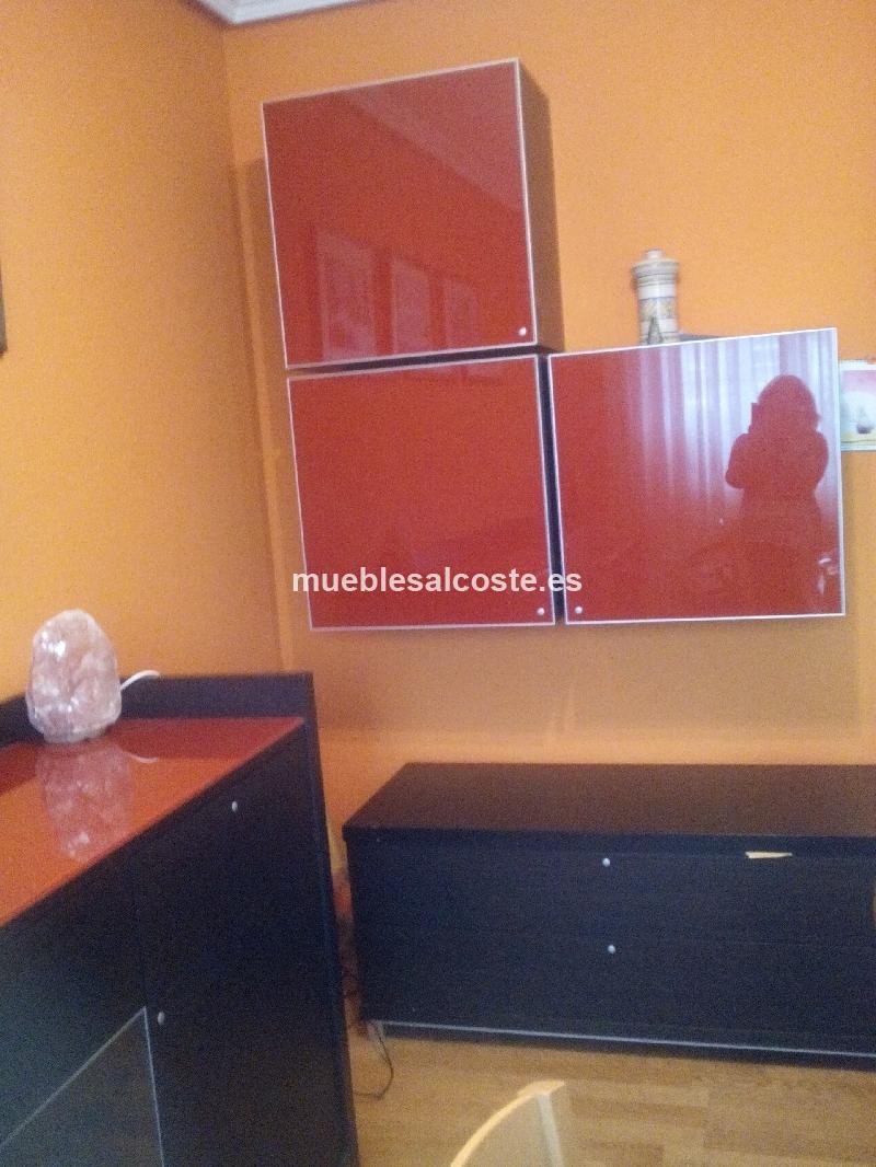 Muebles salon estilo igual foto acabado igual foto cod - Muebles salon segunda mano malaga ...
