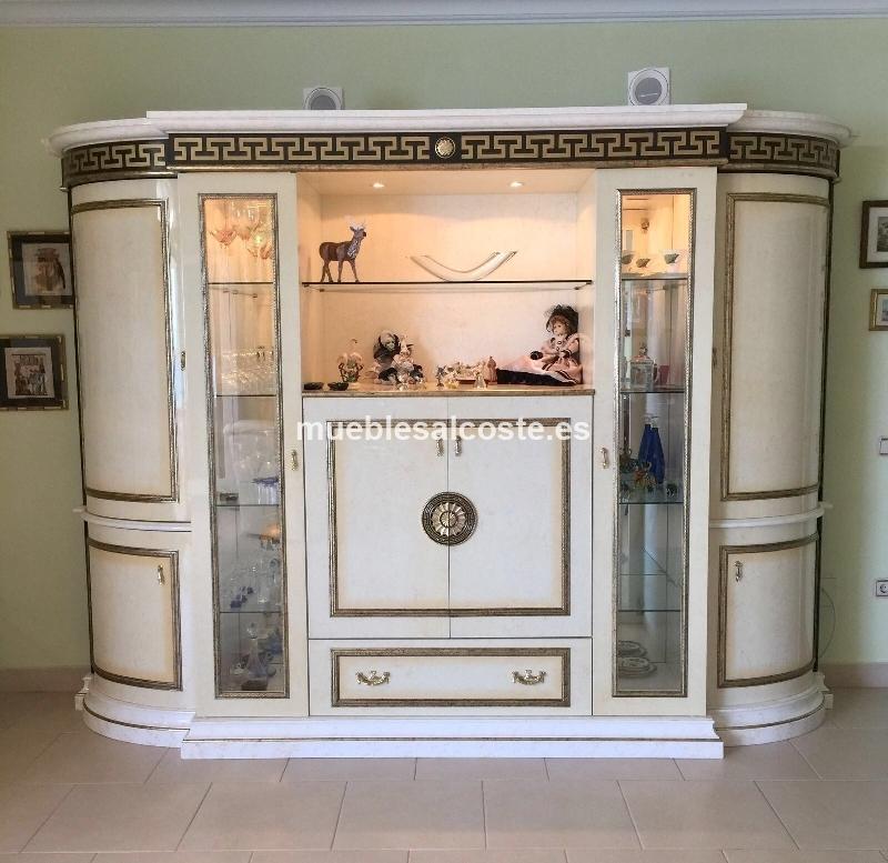 Mueble estilo Versace en perfectas condiciones