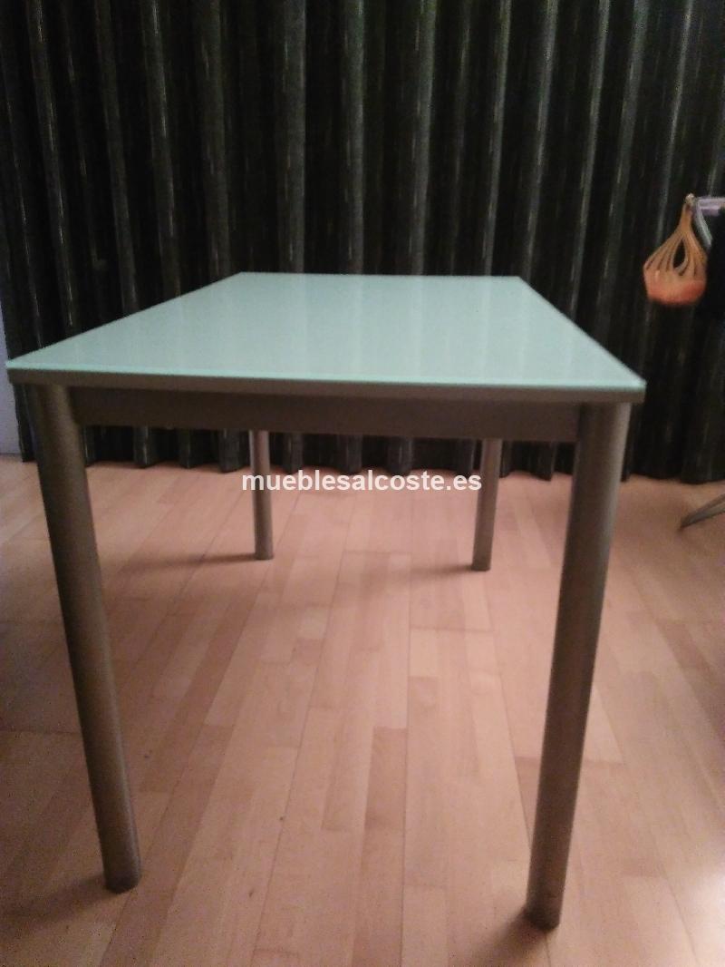 Mesa de cocina cod 22732 segunda mano - Mesas de cocina segunda mano ...