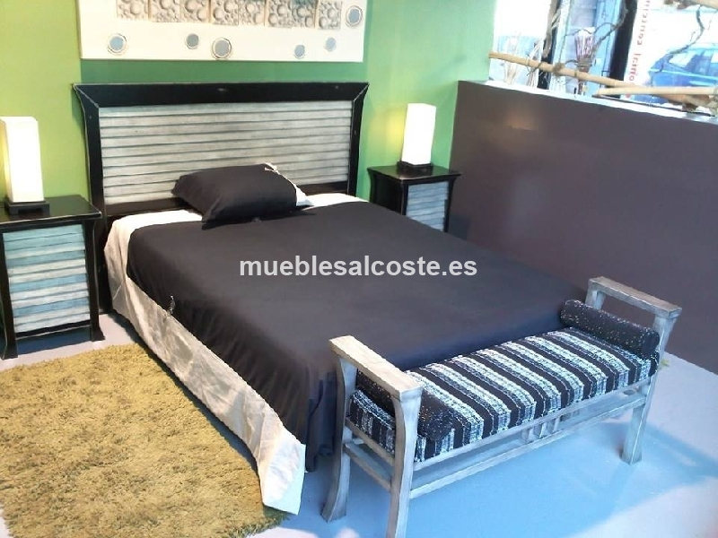 Dormitorio Moncayo