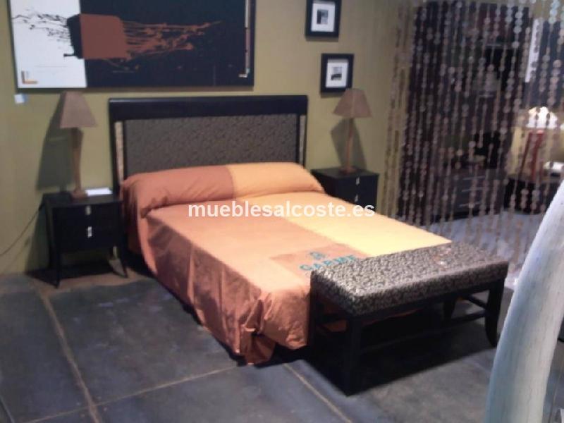 Dormitorio Casanova
