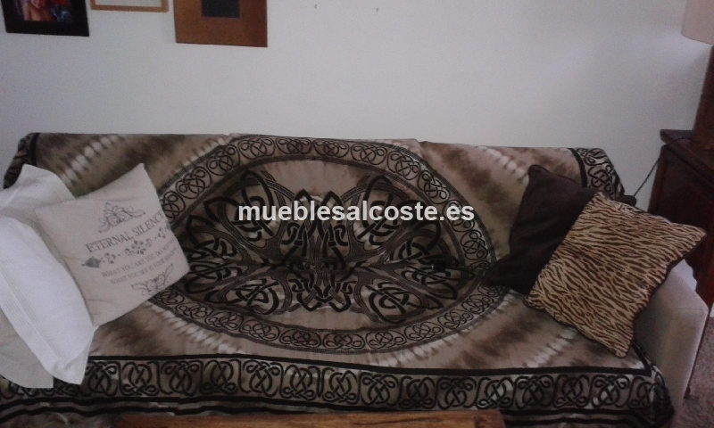 Sofa cama matrimonio nuevo muy comodo cod 23164 segunda - Sofa cama comodos ...