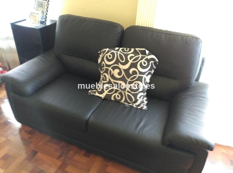 Sofa estilo igual foto acabado igual foto cod 23189 - Segunda mano pamplona muebles ...
