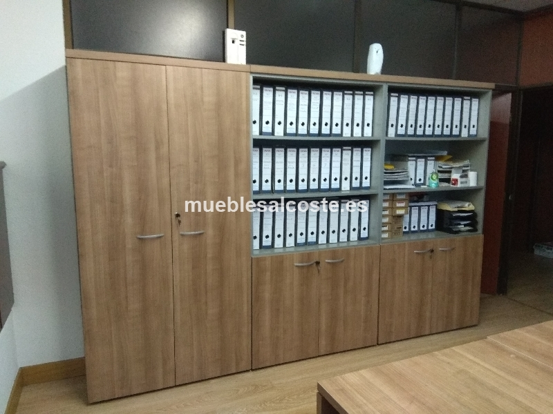 Muebles de oficina cod 23287 segunda mano for Muebles segunda mano bizkaia