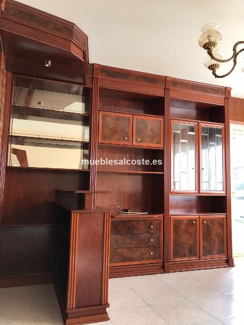 mueble bar comedor cod 23500 segunda mano