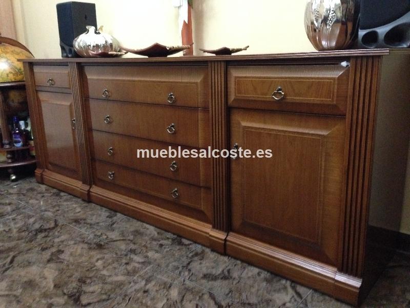 Aparador clasico estilo cl sico neocl sico acabado madera cod 12033 segunda mano - Aparador segunda mano ...