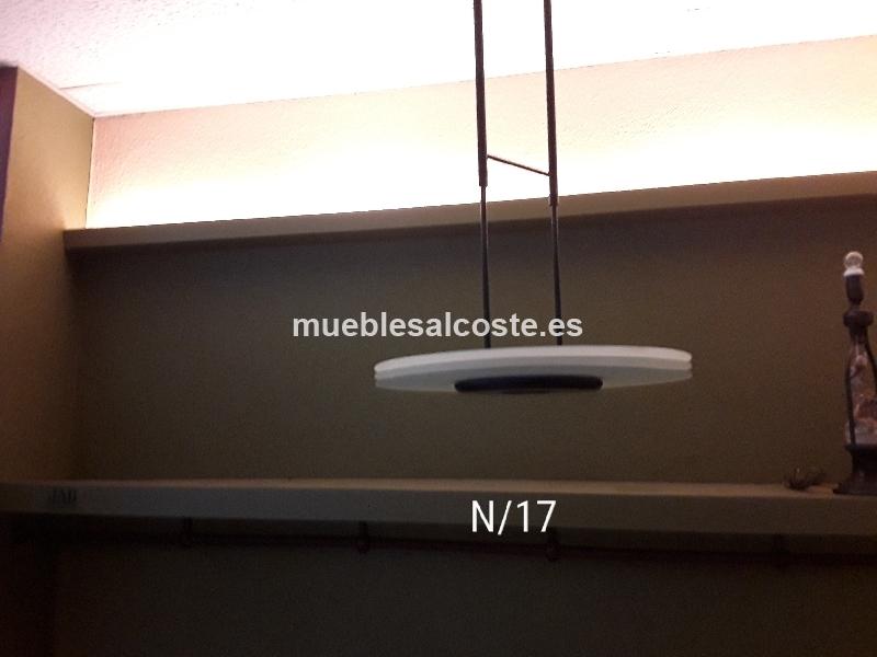 Lampara techo vizcaya cod 23646 liquidacion - Muebles vizcaya liquidacion ...
