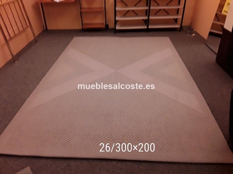 Alfombra vizcaya estilo igual foto acabado igual foto cod 23678 liquidacion - Muebles vizcaya liquidacion ...