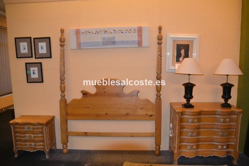 Dormitorio vizcaya estilo igual foto acabado igual foto cod 23696 liquidacion - Muebles vizcaya liquidacion ...