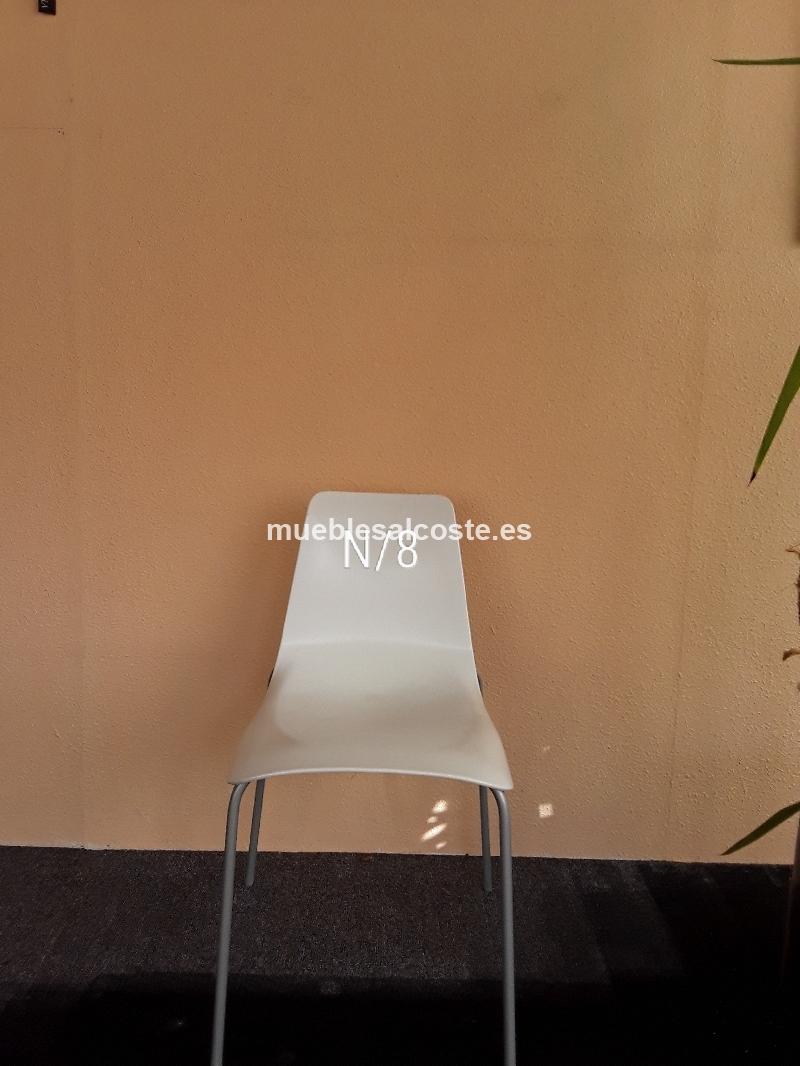 Sillas vizcaya estilo igual foto acabado igual foto cod 23717 liquidacion - Muebles vizcaya liquidacion ...