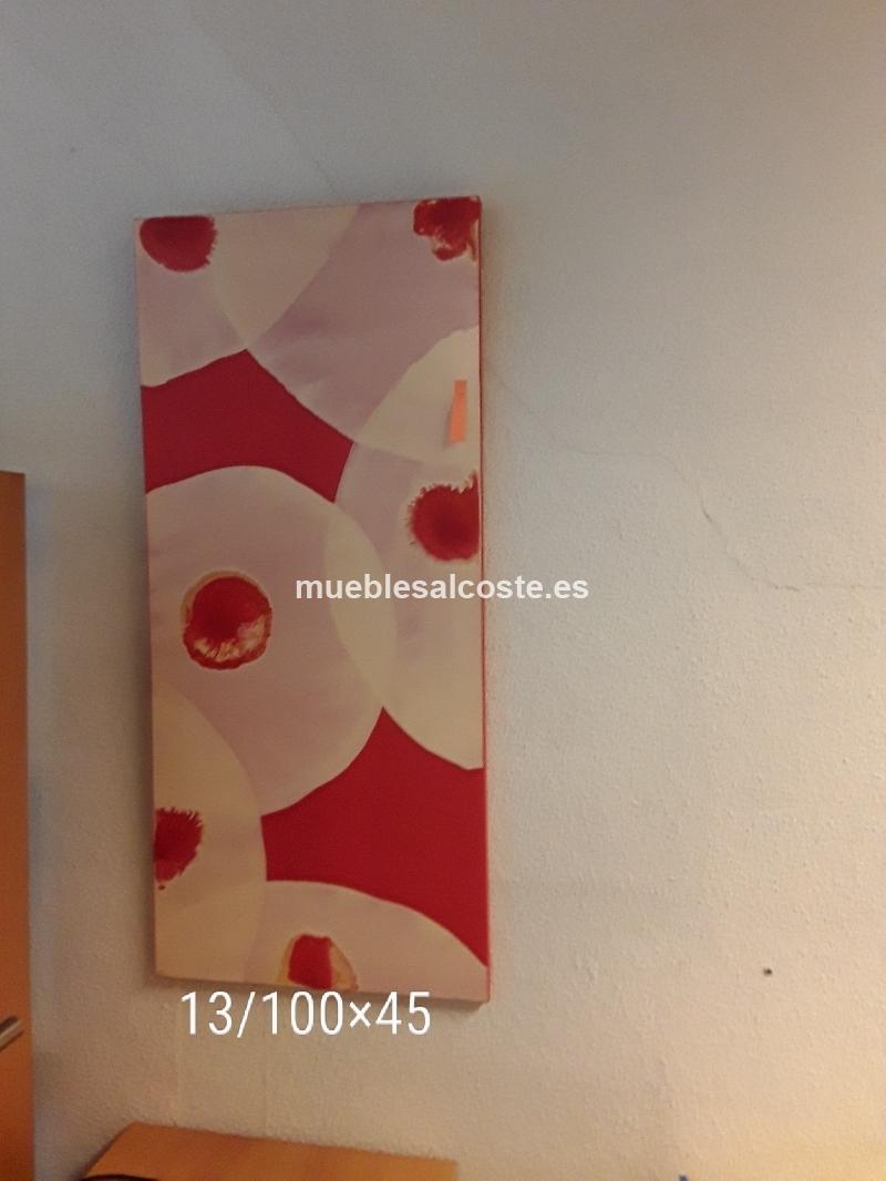 Cuadros vizcaya estilo igual foto acabado igual foto cod 23750 liquidacion - Muebles vizcaya liquidacion ...