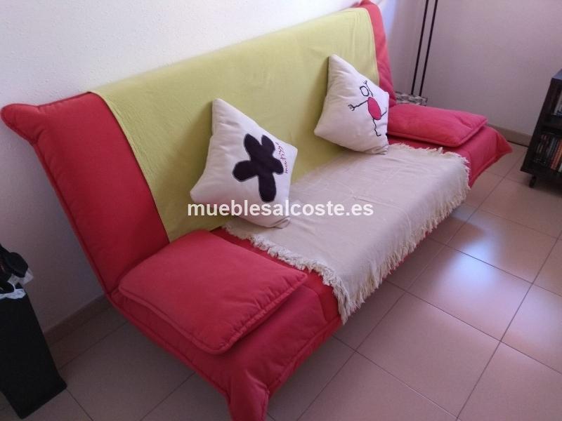 Sofa cama estilo igual foto acabado igual foto cod 23908 for Precio sofa cama segunda mano