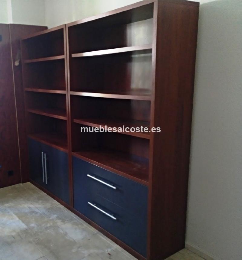 Muebles oficina segunda mano madrid compra venta muebles for Compra mobiliario oficina segunda mano