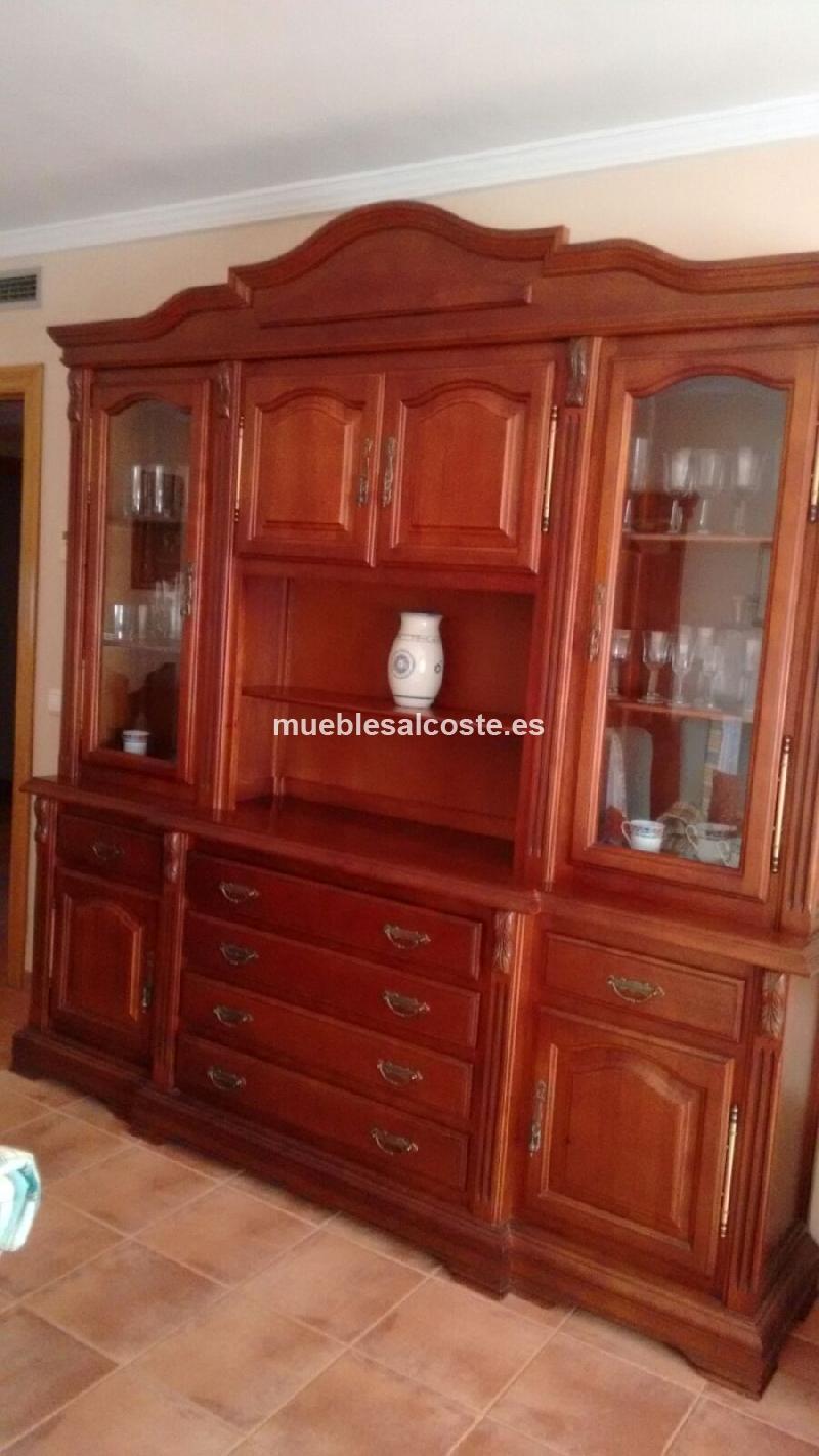Muebles De Salon Almeria.Muebles Salon Comedor En Almeria Cod 24005 Segunda Mano