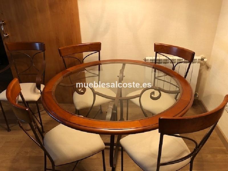 Muebles Comedor Completo cod:24524 segunda mano, Mueblesalcoste.es