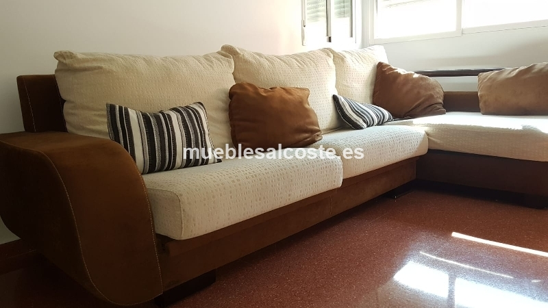 Sofa cheeslong