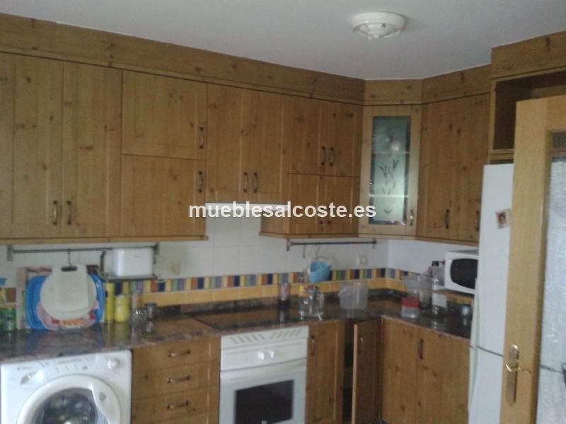 muebles de cocina 12281 segunda mano, Mueblesalcostees