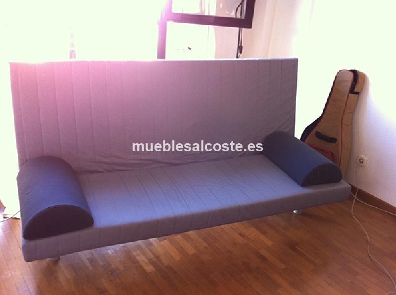 Sof cama beddinge lovas cod 12406 segunda mano - Sofa cama segunda mano sevilla ...