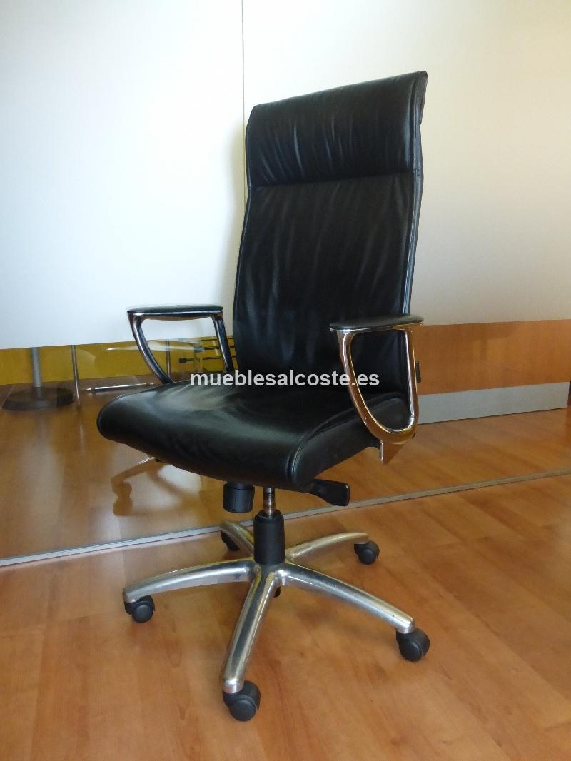 silla de despacho cod 12426 segunda mano