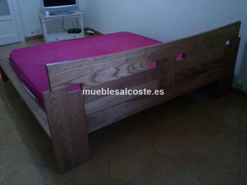 cama roche bobois coleccion totem 180x200cm cod 12643. Black Bedroom Furniture Sets. Home Design Ideas