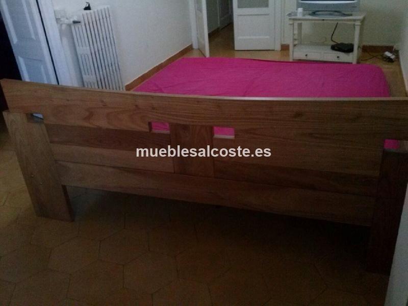 Cama roche bobois coleccion totem 180x200cm 12643 segunda mano mueblesalcost - Roche bobois marseille ...