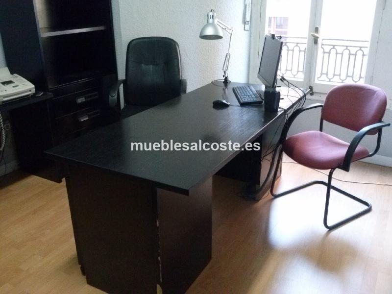 Muebles oficina cod 12715 segunda mano - Muebles oficina segunda mano valencia ...
