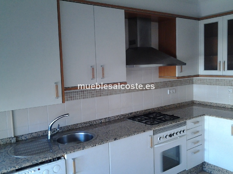 Modulos cocina encimera m rmol cocina y horno cod 12726 for Modulos cocina
