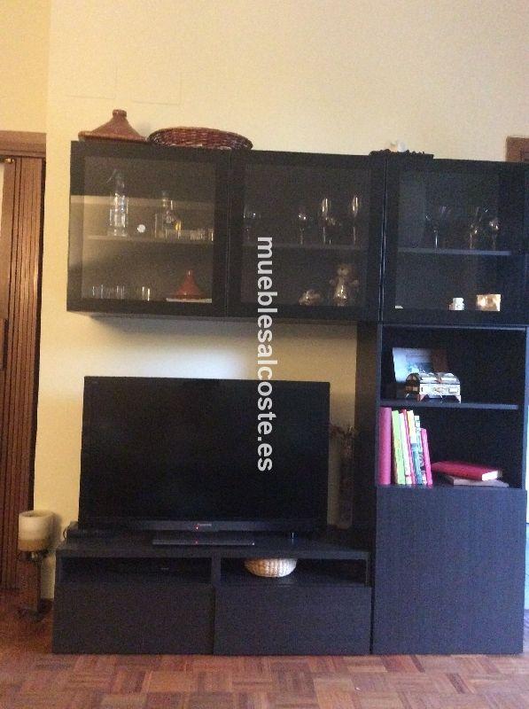 Mueble De Tv Cod 14422 Segunda Mano