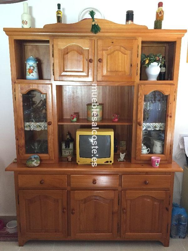 Muebles de cocina de segunda mano alicante for Muebles de cocina de segunda mano