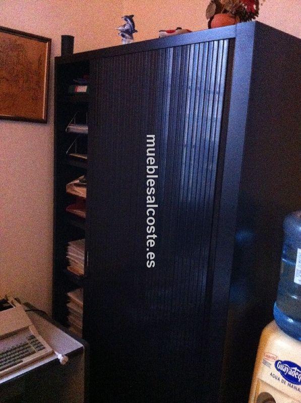 Muebles de oficina cod 14698 segunda mano for Muebles de oficina segunda mano