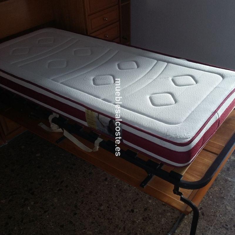 300 mueble juvenil mueble cama juvenil con armario y estanterias alto