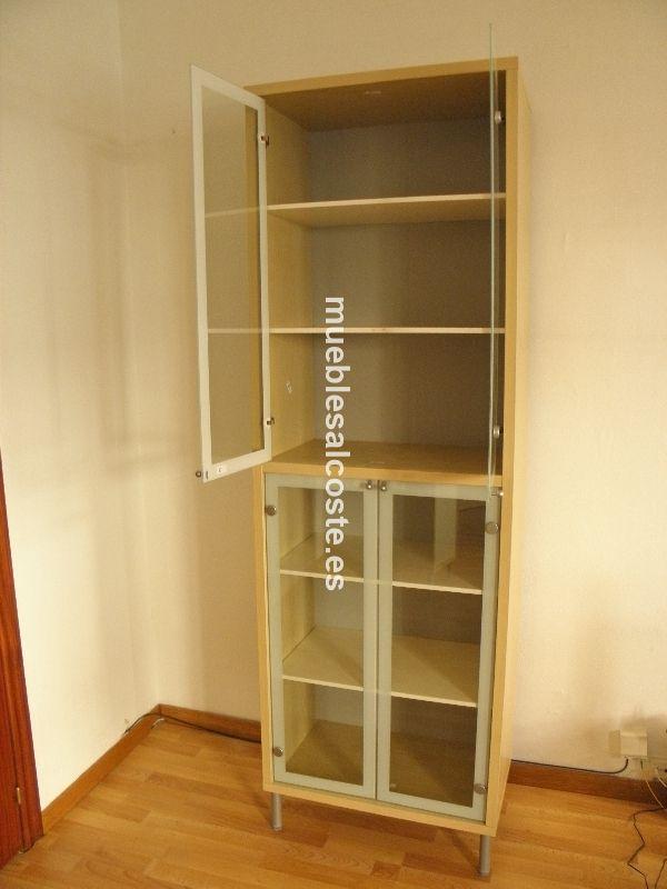 Artesanato Reciclavel Com Jornal ~ Armario Magiker Ikea cod 15911 segunda mano, Mueblesalcoste es