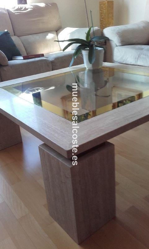 Mesas centro en marmol cod 19667 segunda mano - Mesas mosaico segunda mano ...