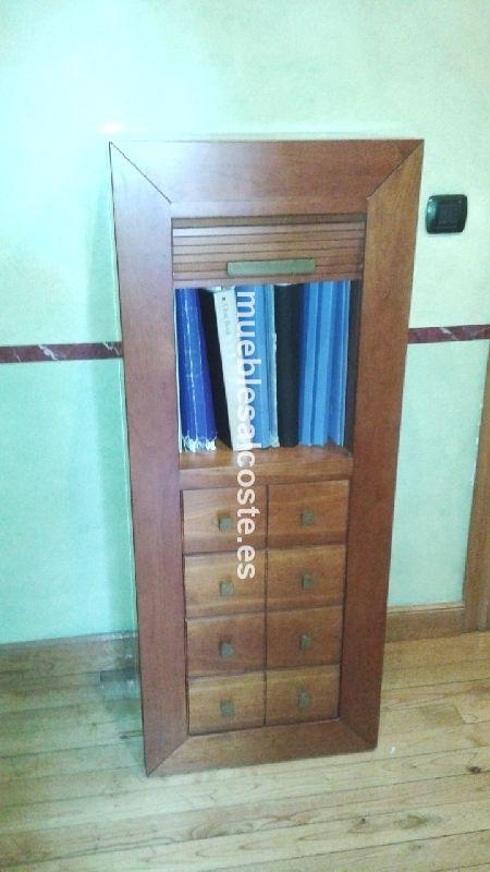 Mueble auxiliar estilo igual foto acabado igual foto cod for Muebles auxiliares segunda mano