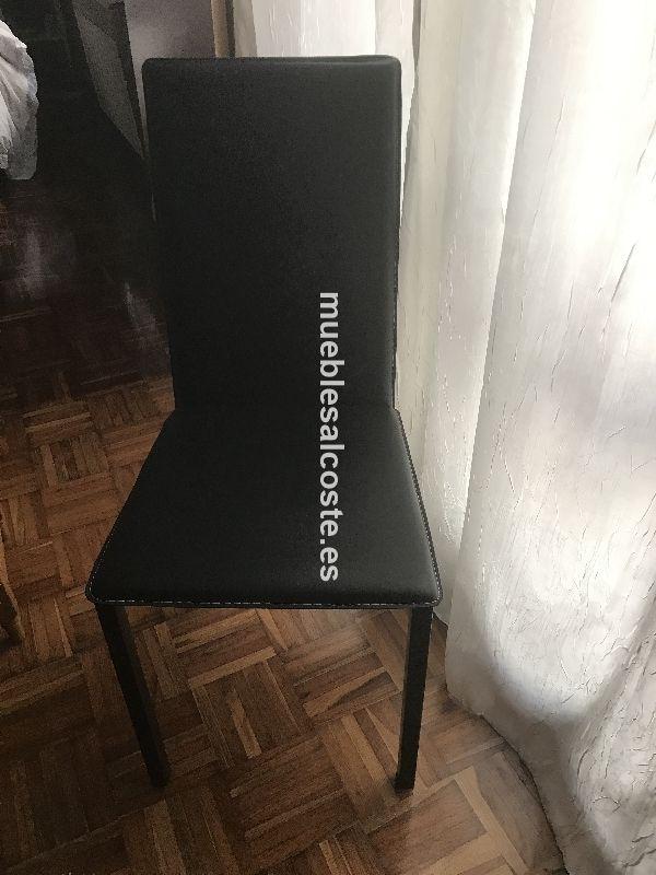 Segunda Mano Coruña Muebles : Sillas de comedor o salon cod segunda mano