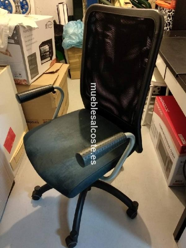 Silla de ordenador IKEA