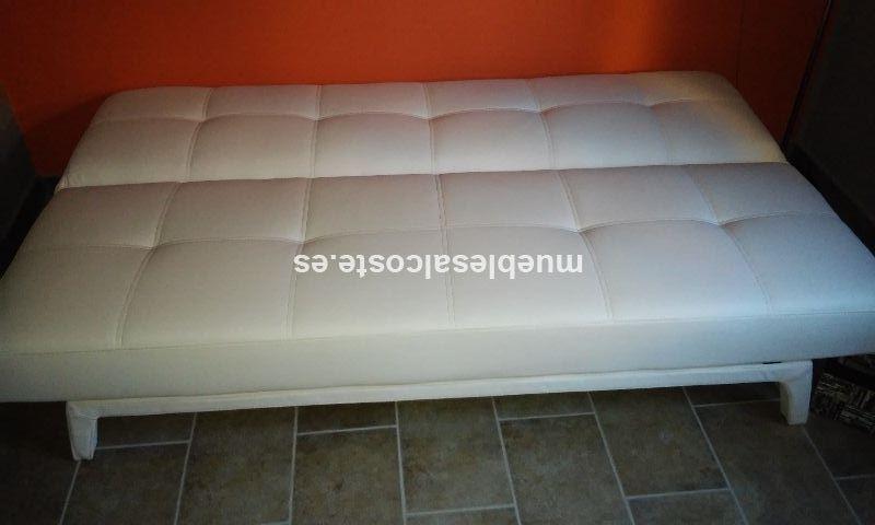 Sofa cama estilo moderno acabado igual foto cod 14833 - Sofa cama segunda mano sevilla ...