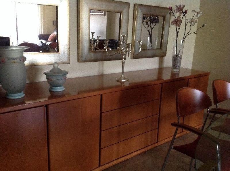 Mueble de salon m s aparador nuevo cod 17760 segunda mano - Muebles de salon segunda mano ...