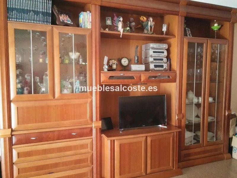 Mueble salon cod 14845 segunda mano for Muebles segunda mano elche