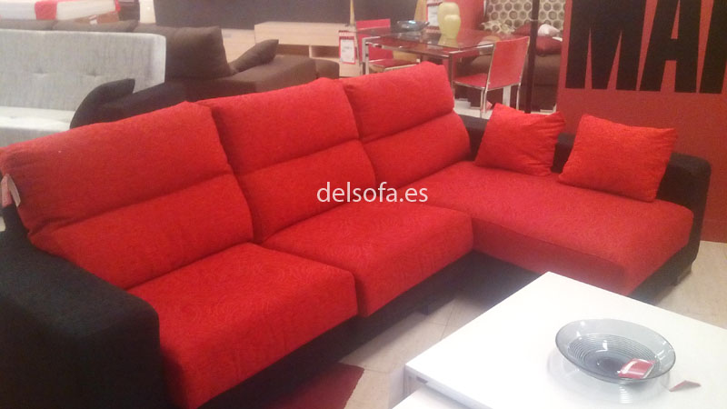 sofa 3 plazas deslizante mas cheslong