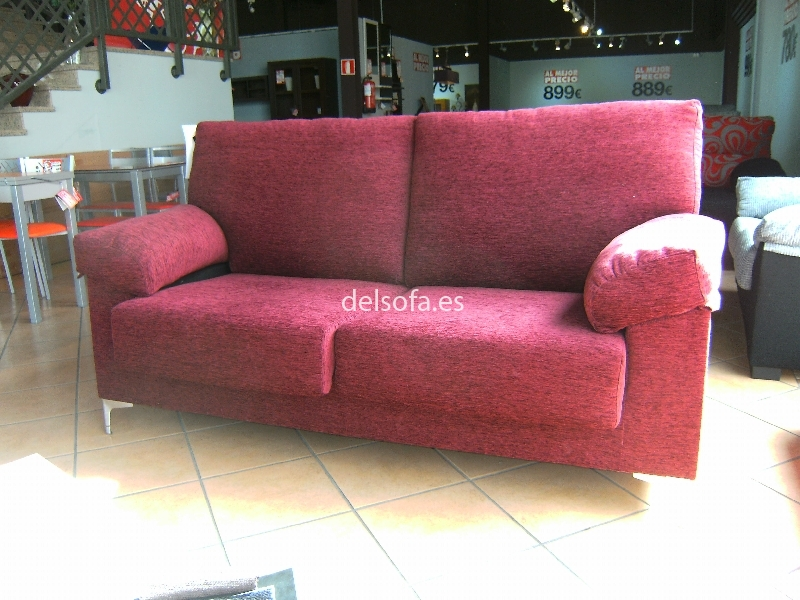 SOFA 3PLAZAS