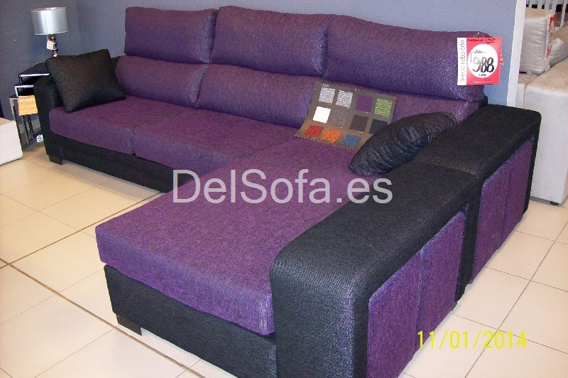 sofa chaisslongue