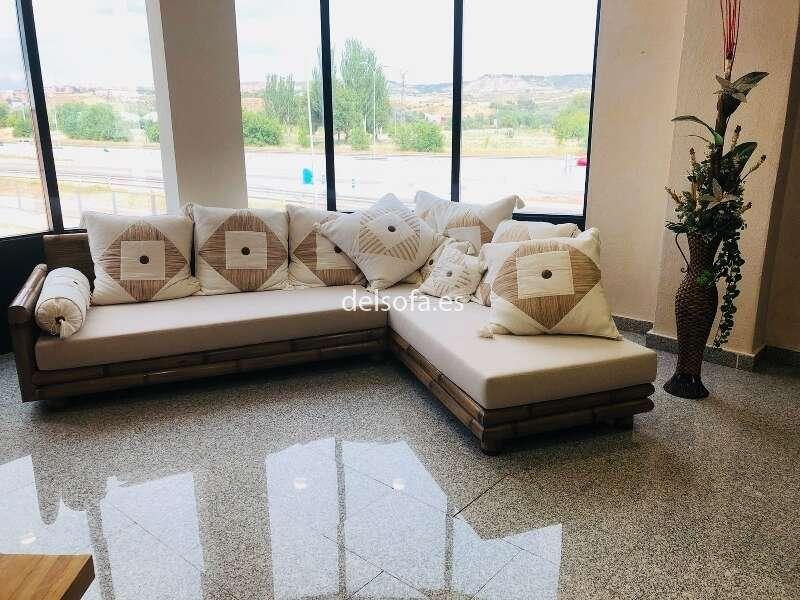 Sofa exposici�n