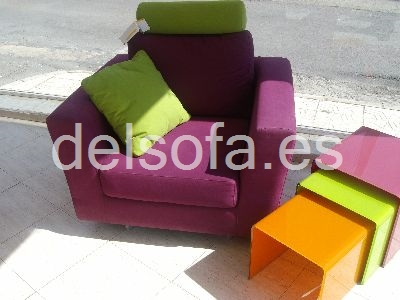 SILLON GIRATORIO