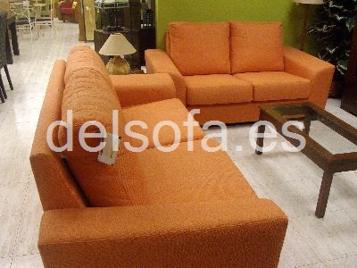 SOFA 3+2 PLAZAS